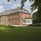 Das Prinzenhaus im Plöner Schlosspark © Roland Rossner/Deutsche Stiftung Denkmalschutz