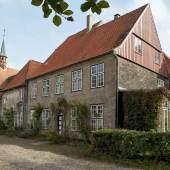St. Johannis-Kloster in Schleswig © Marie-Luise Preiss/Deutsche Stiftung Denkmalschutz