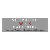 Logo: shepherdgallery.com