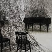 Chiharu Shiota In Silence, 2009