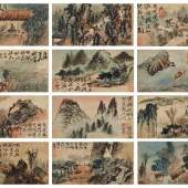 Shitao_Landscapes (12 leaves_low res)