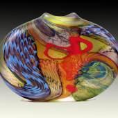Noel Hart (Australien) 2012 Arfak Sicklebill Hybrid 27 x 38 x 8 cm   Zur Verfügung gestellt von: Galerie Sikabonyi