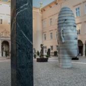 Skulpturengarten Salzburg 2017
