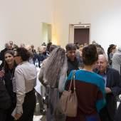 Dagmar Chobot Skulpturenpreis 2019 Preisverleihung: 24. Oktober 2019, Leopold Museum Wien Stimmungsfoto Foto: Eva Kelety Copyright: Dagmar Chobot Skulpturenpreis   © Bildrecht, Wien 2019