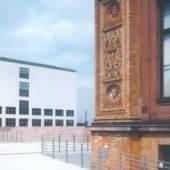 Unternehmenslogo Hamburger Kunsthalle