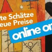 123. Online-Only Auktion. Reduzierte Preise - nur 15% Aufgeld!