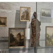 Unternehmenslogo Museen in Esslingen am Neckar