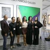 Charles Harold Gallery at Red Dot Miami.