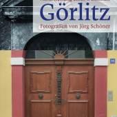 """Fotobuch """"Görlitz - Auferstehung eines Denkmals. Fotografien von Jörg Schöner""""."""