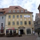 Haus Am Markt 20 in Pirna © Deutsche Stiftung Denkmalschutz/Schmelzer