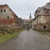 Schloss Promnitz in Zeithain © Roland Rossner/Deutsche Stiftung Denkmalschutz