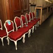Spezialführung Die Couch des Kaisers © Bundesmobilienverwaltung