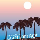 LA ART BOOK FAIR 2015 (c) laartbookfair.net