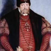 Cranach-Gemälde unter der Lupe