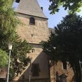 Dorfkirche St. Pancratius in Bornstedt © Deutsche Stiftung Denkmalschutz/Mertesacker