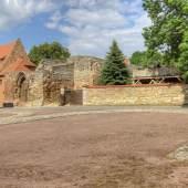 Kloster Memleben © Roland Rossner/Deutsche Stiftung Denkmalschutz
