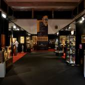Antiquariato Mostra Mercato Nazionale dal 13 al 28 luglio 2019