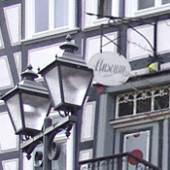 Unternehmenslogo Glas- und Keramikmuseum