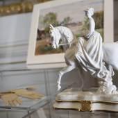Statuette-Reithandschuhe-Bild Sassetot (c) Dieter Nagl für SKB