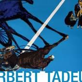 Norbert Tadeusz - WIRKLICHKEIT UND ILLUSION