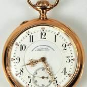 TASCHENUHR A. Lange & Söhne Glashütte, Deutsche Uhrenfabrikation Mindestpreis:1.800 EUR