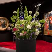 TEFAF MAASTRICHT  PHOTOGRAPHY BY HARRY HEUTS