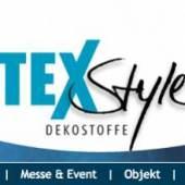 Unternehmenslogo TexStyle GmbH