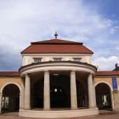 Wandelhalle in Eisenach © Deutsche Stiftung Denkmalschutz/Schirmer