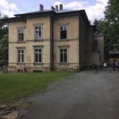 Villa Novalis in Hirschberg © Deutsche Stiftung Denkmalschutz/Siebert