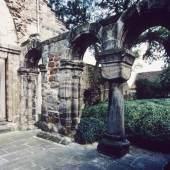 Kloster Thalbürgel, Foto: Deutsche Stiftung Denkmalschutz/M.-L. Preiss