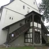 St. Nikolai in Unterwellenborn © Deutsche Stiftung Denkmalschutz