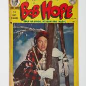 The Adventures of Bob Hope, February-March 1950