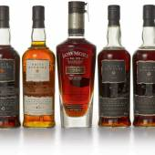 The Black Bowmore and Bowmore Trilogy Collection