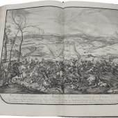 THE CLIMAX OF THE AUSTRIAN ARMY DUMONT, (JEAN) et (J.) ROUSSET. Histoire Militaire du Prince Eugene de Savoye... 1729-47. EUR 18,200.00