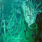 The+Green Ausstellung Madrid (c) Alexandra Korda