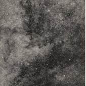 "Thomas Ruff (1958)  ""17h 51min/-18°"" | 1991 Ergebnis: 61.920 €"