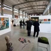 Impressionen Medienkunstmesse (c) Thomas Willemsen
