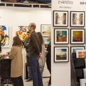 Affordable Art Fair, Amsterdam 2016