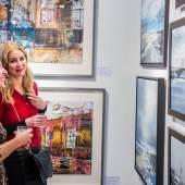Impressionen Affordable Art Fair