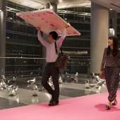 Art Fair Hong Kong May, 2016