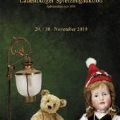 Winterauktion 29./30. November 2019