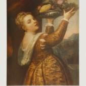 Renaissance Maler, Malerei - Italien