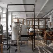 Umbau im Technischen Museum, © Foto Büro Münzing, Designer+Architekten BDA