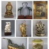 123. Auktion - Von der Skulptur des 17. Jh. bis zur Picasso-Grafik
