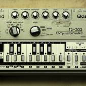 TB-303 by Dr. Motte