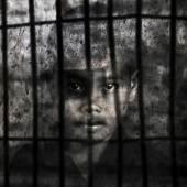 Der Schatten über Kambodscha Fotografien von Ann-Christine Woehrl