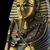 TUTANCHAMUN und die Welt der Pharaonen