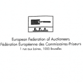 European Federation of Auctioneers