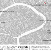 CONTEMPORARY VENICE 2020 - Deadline: Nov 21, 2020