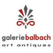 Logo (c) galerie-balbach.de